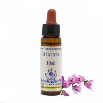 Heather - Floral de Bach Healingherbs 10ml
