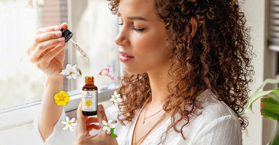 Five Flower: o composto emergencial criado pelo Dr. Bach