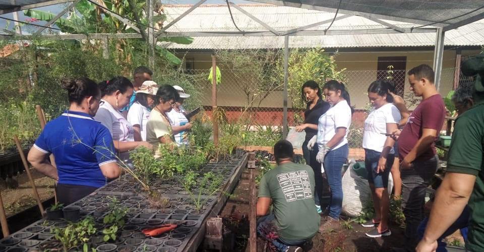 GCEM é parceiro do projeto arranjo produtivo local