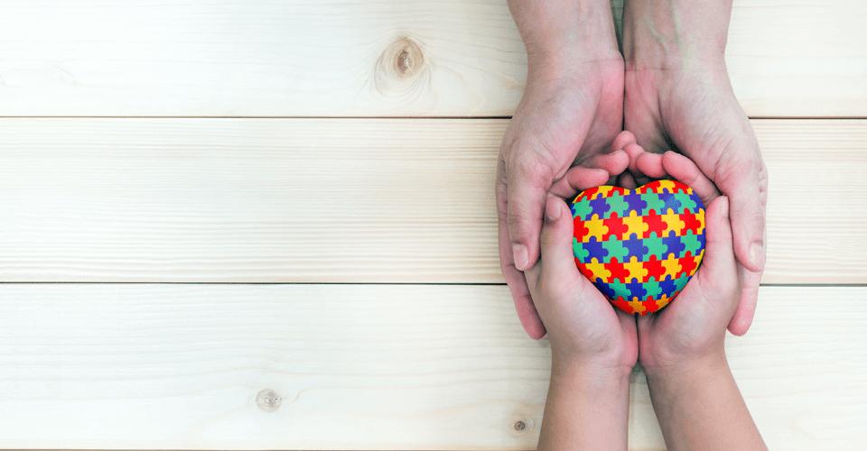 Terapia floral ajuda portadores de autismo