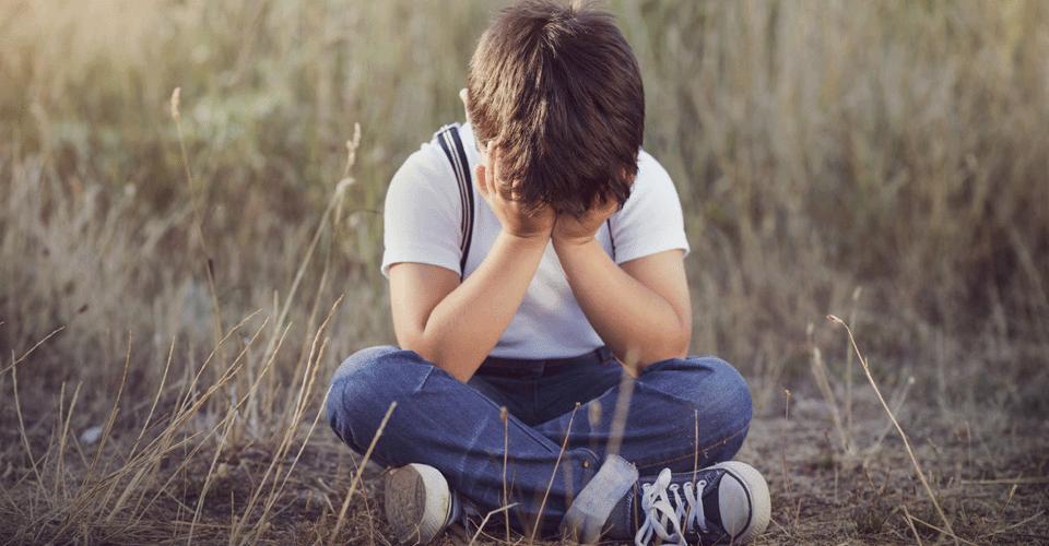 Mimulus: O que eu sinto é medo ou timidez?