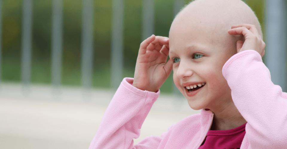 Terapia floral equilibrando emoções de crianças com câncer e seus cuidadores