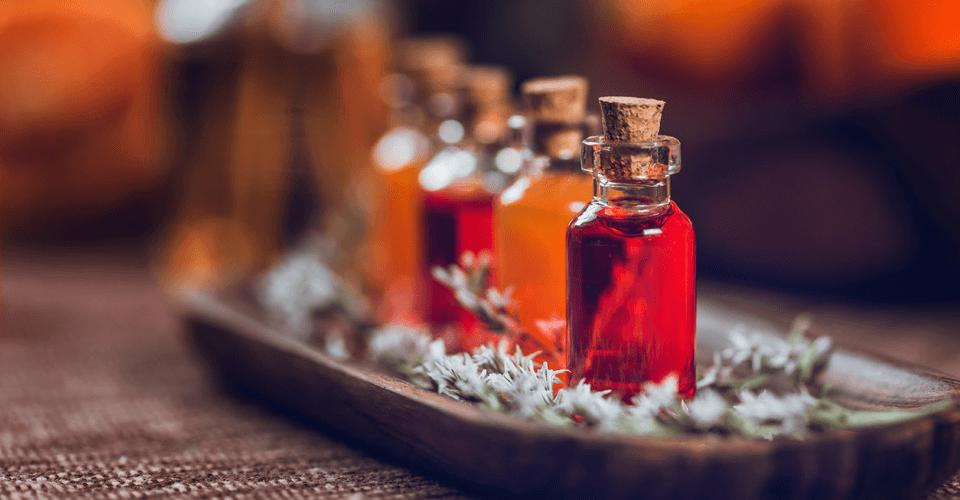Os 4 pilares da aromaterapia