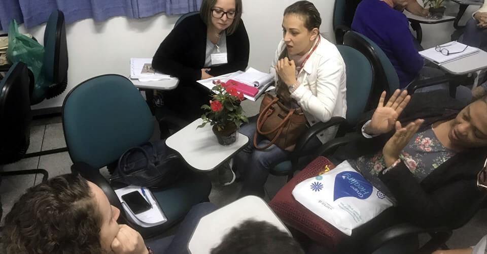 Terapia Floral chega ao ensino público de São Paulo