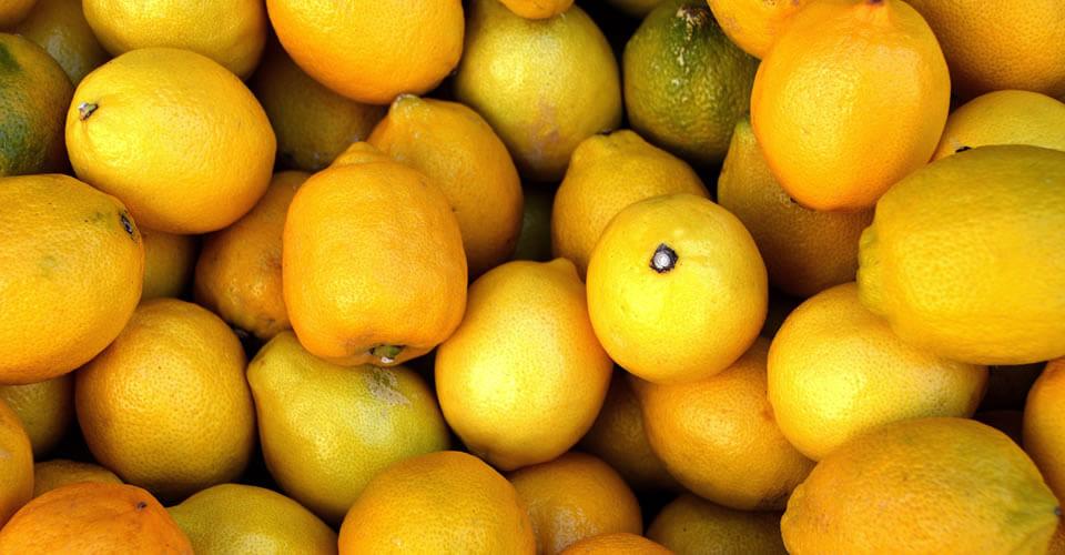 Óleo Essencial de Limão Siciliano: fortalecendo a mente, a criatividade e a concentração