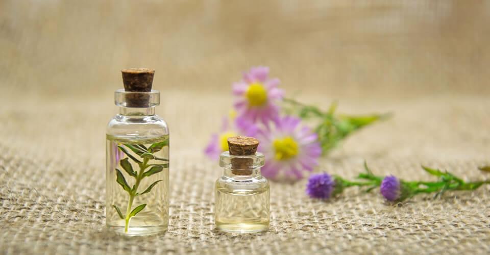 A aromaterapia e os óleos essenciais: muito além de um cheirinho bom…