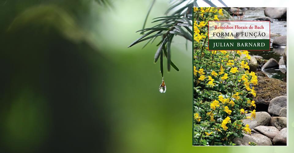 Livro: Os Remédios Florais de Bach – Forma e Função