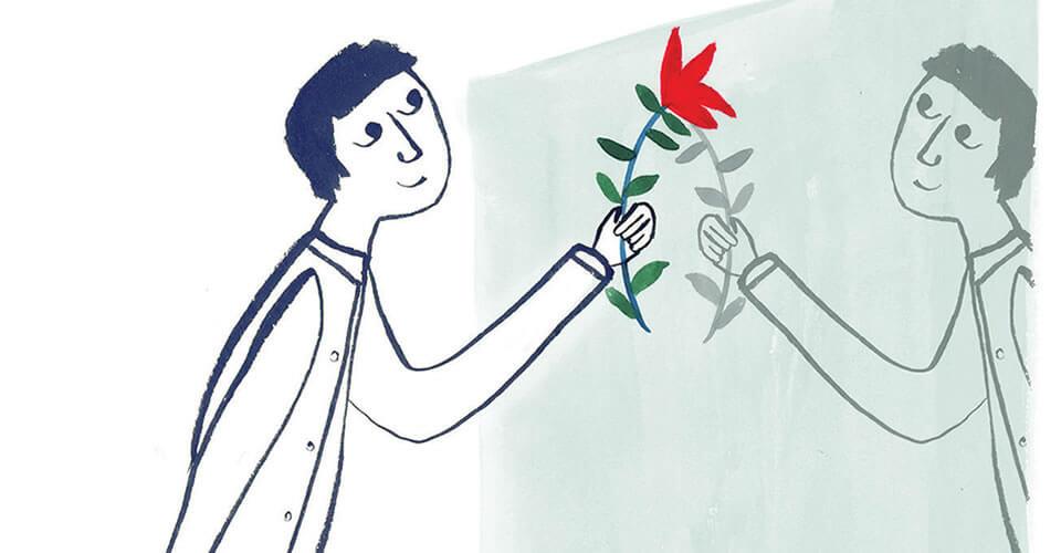 Aprenda a cultivar amor por si mesmo