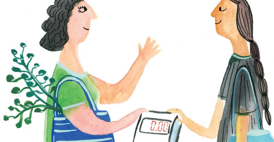 Quanto pesam as suas emoções?