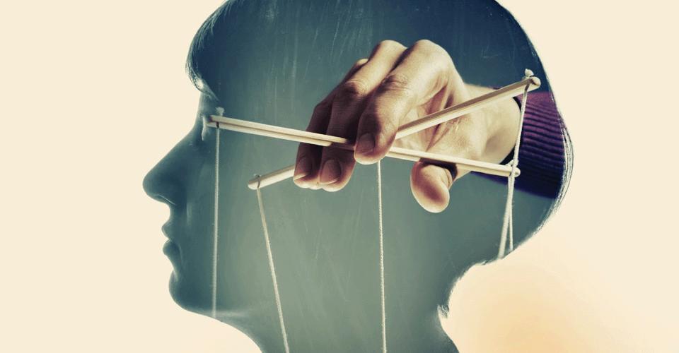 Cuidado com o seu narcisismo