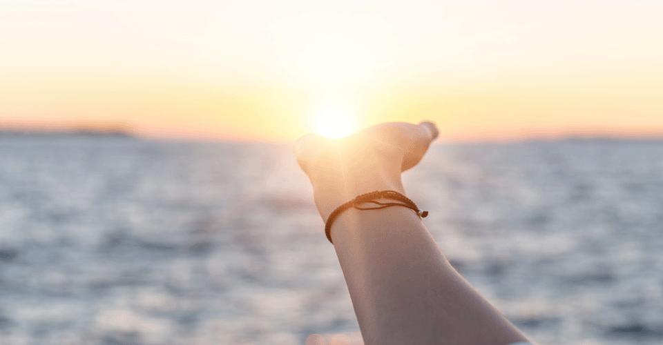 Reiki: A Energia Universal de Cura